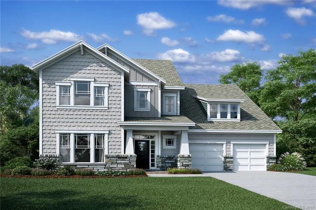 15407 Ramseys Glen Drive #4, Huntersville, NC 28078 (#3511312) :: LePage Johnson Realty Group, LLC