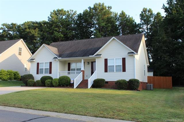 1170 Allison Bluff Trail, Rock Hill, SC 29732 (#3511316) :: Rinehart Realty