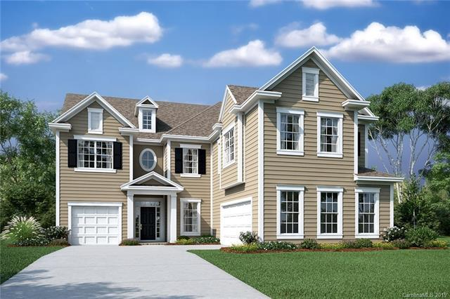 15403 Ramseys Glen Drive #5, Huntersville, NC 28078 (#3511331) :: Team Honeycutt