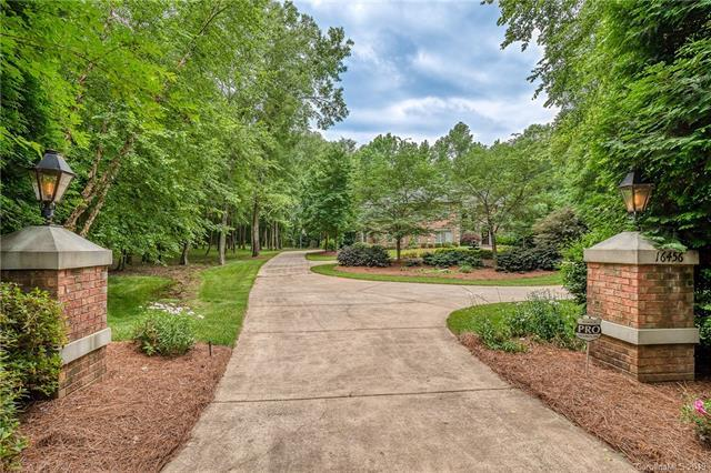 16456 Marvin Road, Charlotte, NC 28277 (#3511347) :: Carlyle Properties