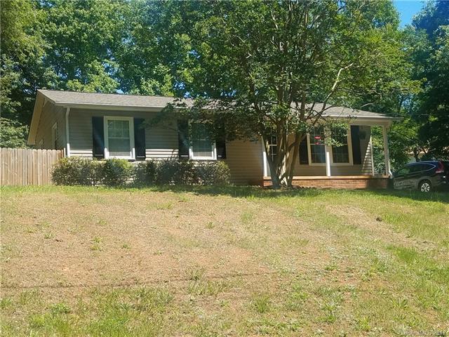 1568 Conway Court, Granite Falls, NC 28630 (#3511349) :: Carlyle Properties