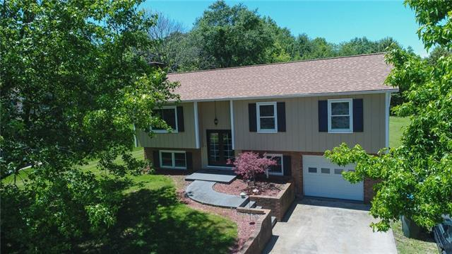 3651 16th Street NE, Hickory, NC 28601 (#3511354) :: Carlyle Properties