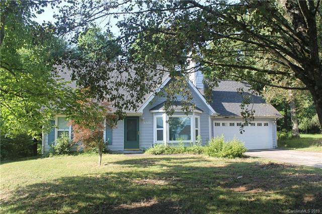 6322 Martin Lake Road, Charlotte, NC 28227 (#3511381) :: Rinehart Realty