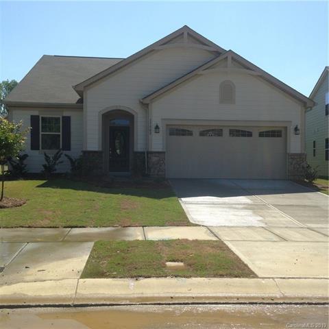17509 Carolina Hickory Drive #92, Huntersville, NC 28078 (#3511386) :: MECA Realty, LLC