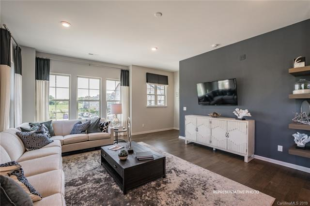 1135 Whitby Moore Street #123, Charlotte, NC 28273 (#3511390) :: Carlyle Properties