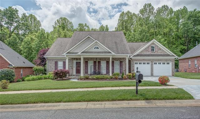 2161 Brookberry Lane, Gastonia, NC 28056 (#3511396) :: The Premier Team at RE/MAX Executive Realty