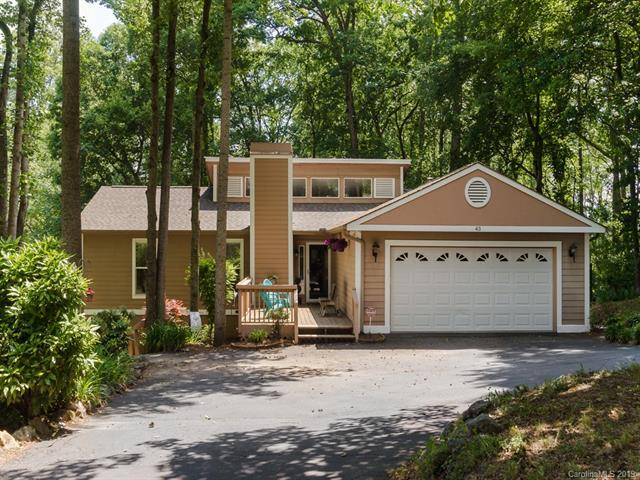 43 W Oakview Road, Asheville, NC 28806 (#3511399) :: MartinGroup Properties
