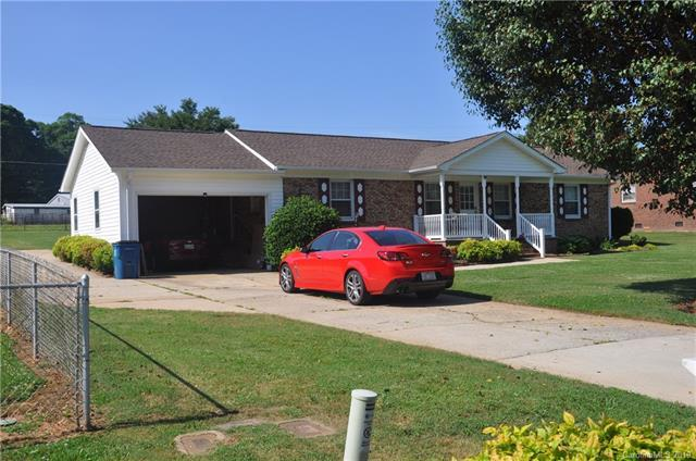 505 Pam Drive, Gastonia, NC 28056 (#3511414) :: Robert Greene Real Estate, Inc.