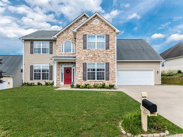 47 Stone River Drive, Asheville, NC 28804 (#3511427) :: Chantel Ray Real Estate