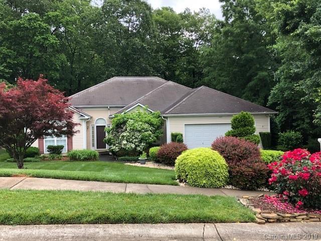 147 Forest Glen Road, Mooresville, NC 28115 (#3511435) :: Rinehart Realty