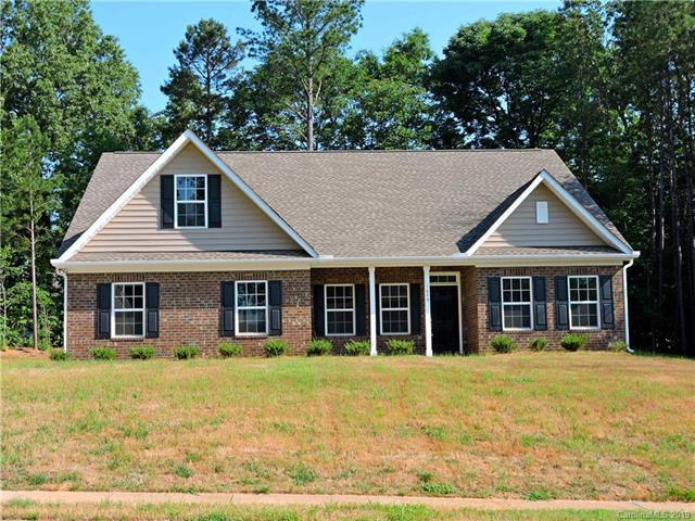 1649 Williamsburg Drive, Rock Hill, SC 29732 (#3511447) :: Rinehart Realty
