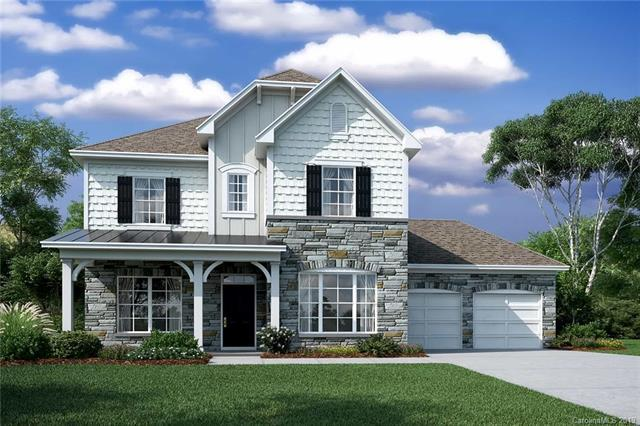 15404 Ramseys Glen Drive #52, Huntersville, NC 28078 (#3511453) :: LePage Johnson Realty Group, LLC