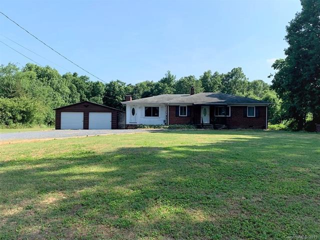 41934 Carter Acres Road, Albemarle, NC 28001 (#3511455) :: Robert Greene Real Estate, Inc.