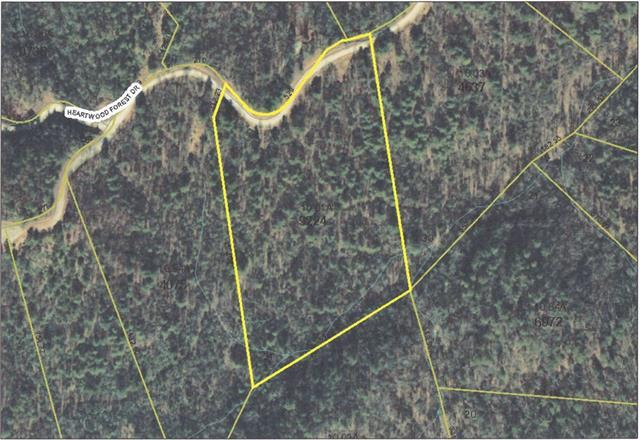 LOT #31 Heartwood Forest Drive #31, Collettsville, NC 28611 (#3511461) :: Homes Charlotte