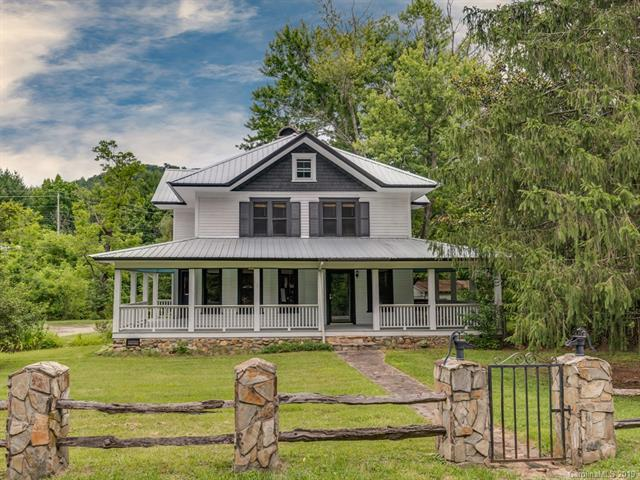 615 Rose Hill Road, Asheville, NC 28803 (#3511467) :: Chantel Ray Real Estate