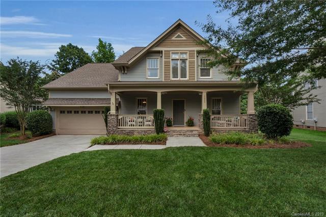 3009 Thayer Drive, Waxhaw, NC 28173 (#3511474) :: LePage Johnson Realty Group, LLC
