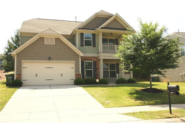 305 Augustus Lane, Mount Holly, NC 28120 (#3511476) :: Chantel Ray Real Estate