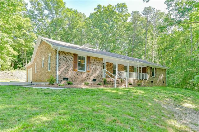 3600 Beulah Church Road, Matthews, NC 28104 (#3511497) :: Puma & Associates Realty Inc.