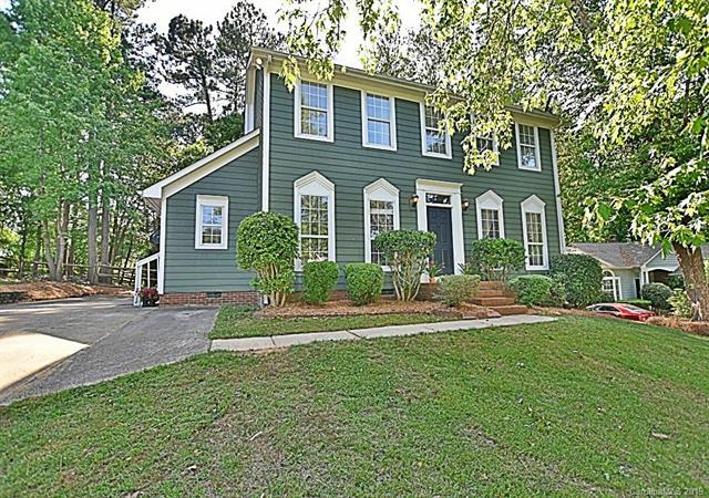 9906 Elsenham Lane, Charlotte, NC 28269 (#3511499) :: MECA Realty, LLC
