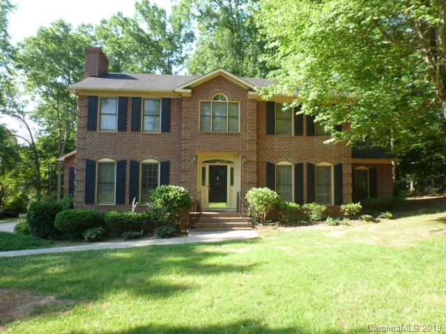 1001 Forest Drive, Lancaster, SC 29720 (#3511507) :: Zanthia Hastings Team