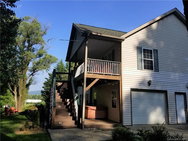 90 Brookside Avenue, Black Mountain, NC 28711 (#3511519) :: Robert Greene Real Estate, Inc.