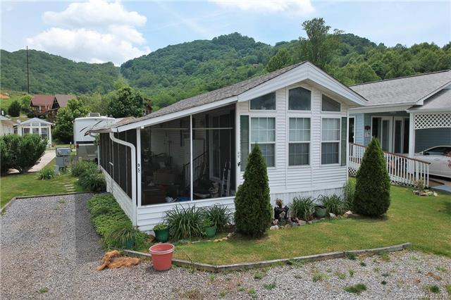 95 Strollers Lane, Maggie Valley, NC 28751 (#3511525) :: MECA Realty, LLC