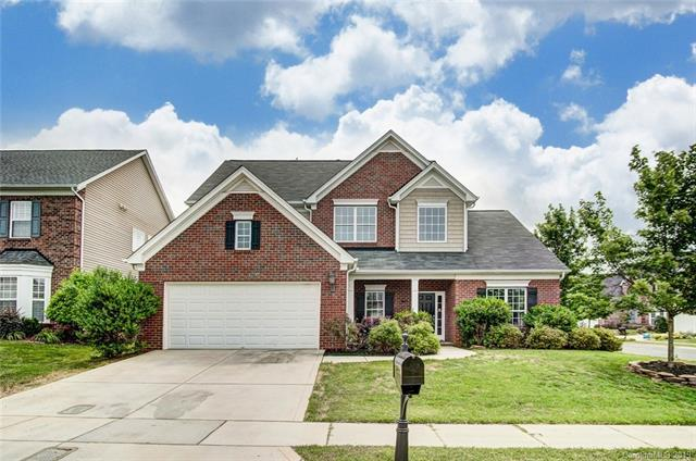 10202 Kelso Court, Charlotte, NC 28278 (#3511543) :: Team Honeycutt