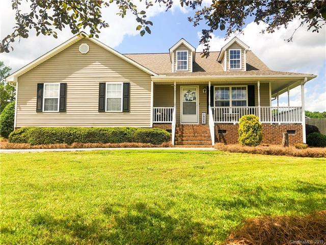 40108 A Gold Hill Road A, Richfield, NC 28137 (#3511555) :: RE/MAX RESULTS