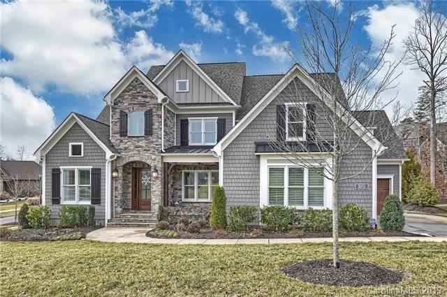 16803 Maddy Lane, Davidson, NC 28036 (#3511556) :: The Sarver Group