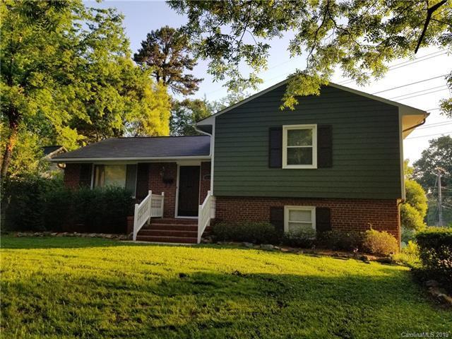 5036 White Oak Road, Charlotte, NC 28210 (#3511564) :: Rinehart Realty