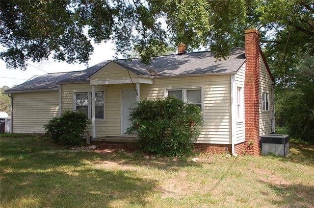 27154 Canton Road, Albemarle, NC 28001 (#3511565) :: Rinehart Realty