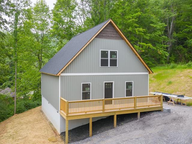 20 Border Street, Black Mountain, NC 28711 (#3511572) :: LePage Johnson Realty Group, LLC