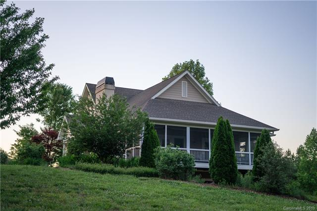 486 Walnut Falls Lane, Mill Spring, NC 28756 (#3511574) :: High Performance Real Estate Advisors