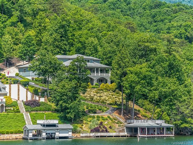 611 Quail Ridge Boulevard, Lake Lure, NC 28746 (#3511580) :: Keller Williams Professionals