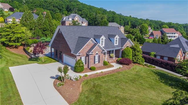 1035 Horse Rock Road, Hickory, NC 28602 (#3511582) :: Carlyle Properties