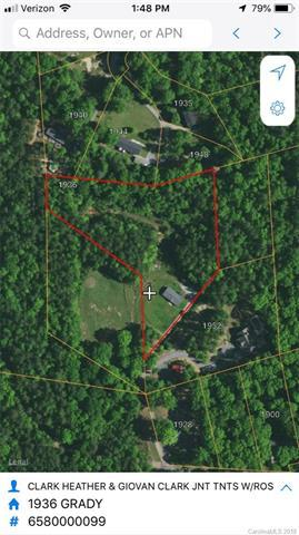1936 Grady Hope Road, Fort Mill, SC 29708 (#3511587) :: Robert Greene Real Estate, Inc.