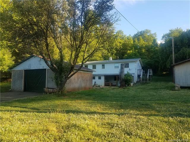 2664 Carl Freeman Avenue, Morganton, NC 28655 (#3511588) :: Rinehart Realty