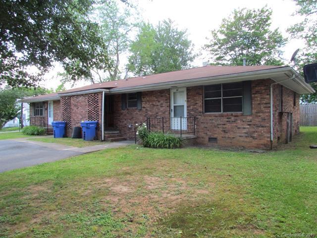 80 Ashworth Avenue, Brevard, NC 28712 (#3511599) :: Rinehart Realty