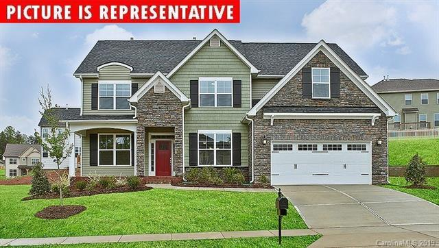 7438 Albemarle Drive #8, Denver, NC 28037 (#3511606) :: Chantel Ray Real Estate