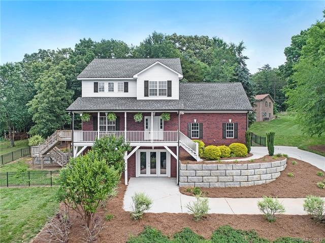 7275 Empire Drive, Mount Pleasant, NC 28124 (#3511615) :: Team Honeycutt