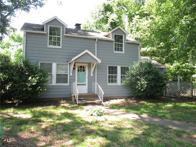 1540 33rd Street SW, Hickory, NC 28602 (#3511616) :: Robert Greene Real Estate, Inc.