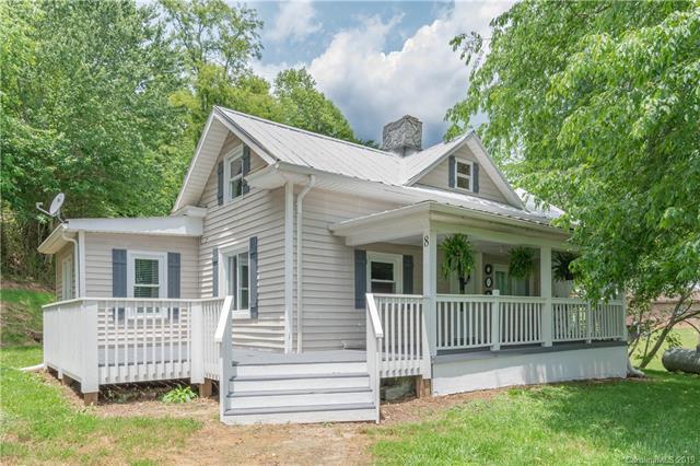 8 Mountain Crest Drive, Candler, NC 28715 (#3511620) :: Robert Greene Real Estate, Inc.