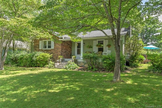 115 Linden Street, Arden, NC 28704 (#3511629) :: Johnson Property Group - Keller Williams