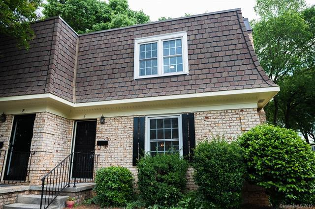 2229 Rexford Road F, Charlotte, NC 28211 (#3511644) :: Robert Greene Real Estate, Inc.