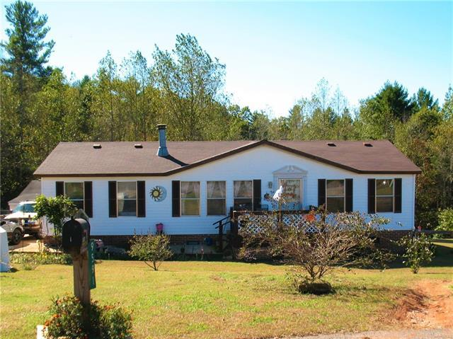 9591 Knob View Drive, Vale, NC 28168 (#3511645) :: Bluaxis Realty