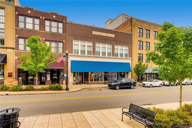 170 S South Street 203D, Gastonia, NC 28052 (#3511650) :: Bluaxis Realty
