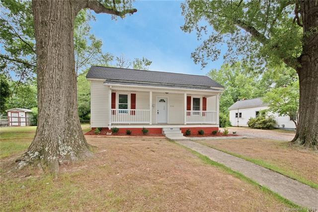 616 Poplar Avenue, Kannapolis, NC 28081 (#3511651) :: Robert Greene Real Estate, Inc.