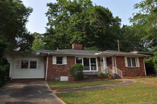 132 Lancaster Street, Chester, SC 29706 (#3511657) :: Robert Greene Real Estate, Inc.