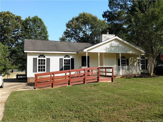 1203 Candlewood Drive, Gastonia, NC 28052 (#3511674) :: IDEAL Realty