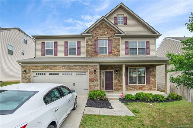 145 Saye Place, Mooresville, NC 28115 (#3511675) :: MECA Realty, LLC